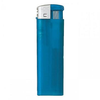 Feuerzeug Frosty, blau
