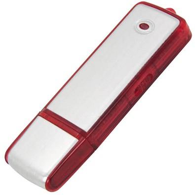 USB-Stick Save, 4 GB, rot