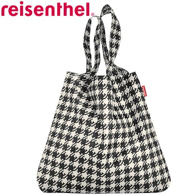 reisenthel® Einkaufstasche mini maxi shopper, fifties black