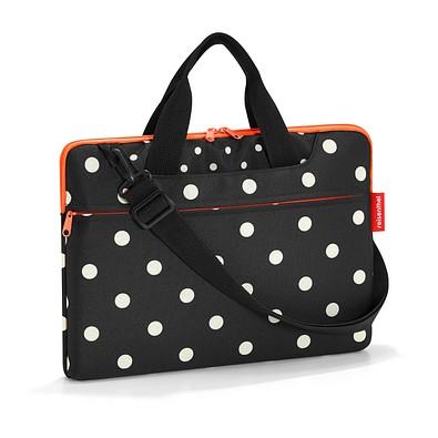 reisenthel® Notebooktasche netbookbag, mixed dots