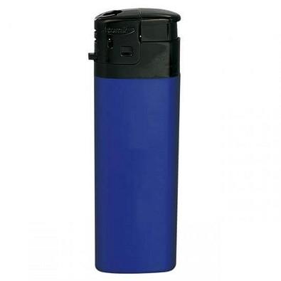 Nachfüllbares Piezo-Feuerzeug, Blau
