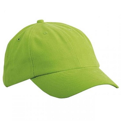 Heavy-Cap, apfelgrün
