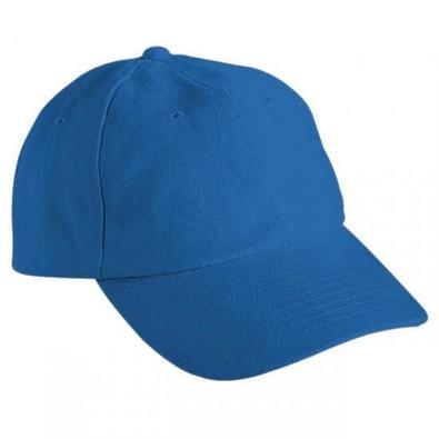 Heavy-Cap, royalblau