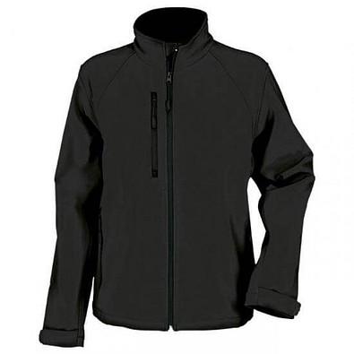 RUSSELL® Softshell Jacke, schwarz, XS