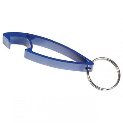 Schlüsselanhänger Lift up, blau