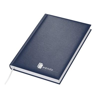 geiger notes Chef-Buchkalender Image 2022, blau