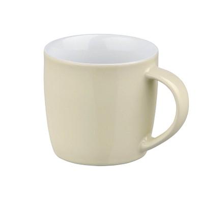 Keramiktasse Lara, crème