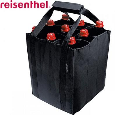 reisenthel® Flaschentasche bottlebag, black