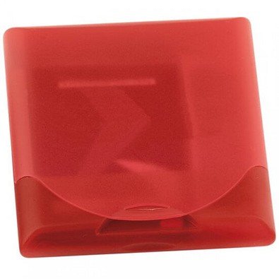 VitaBox FirstAid, Rot/Frosted
