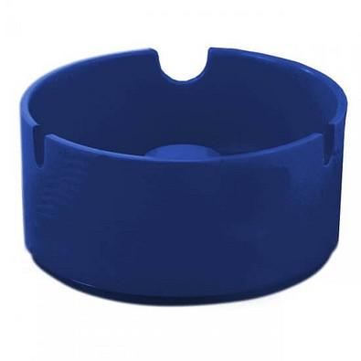 Stapel-Aschenbecher, Blau