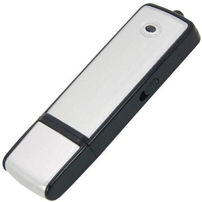 USB-Stick Save, 16 GB, schwarz