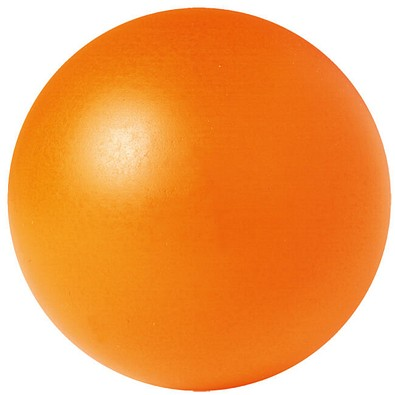 Anti-Stress-Ball, Orange