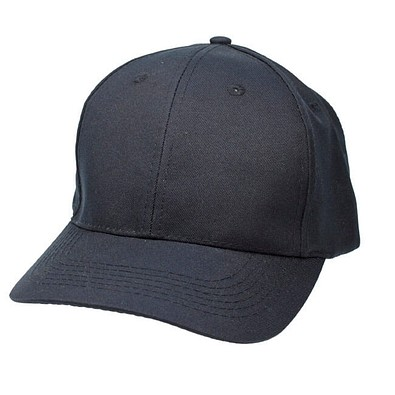 6-Panel-Cap Base, navy
