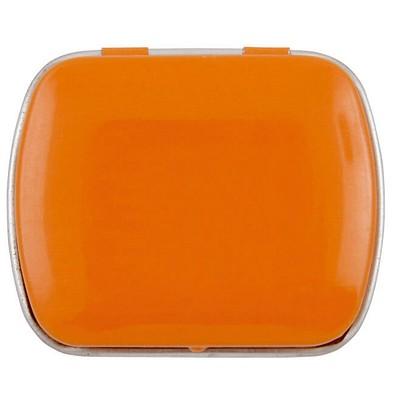 Mini-Mints-Dose Pocket, orange