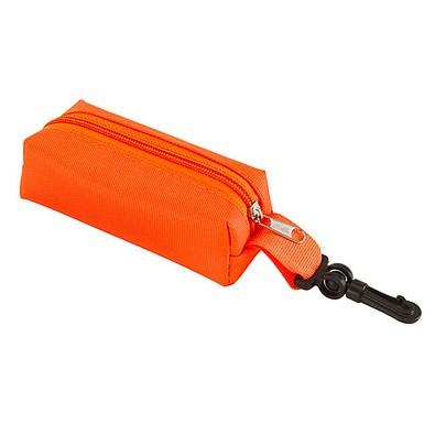 Reisemalset, orange