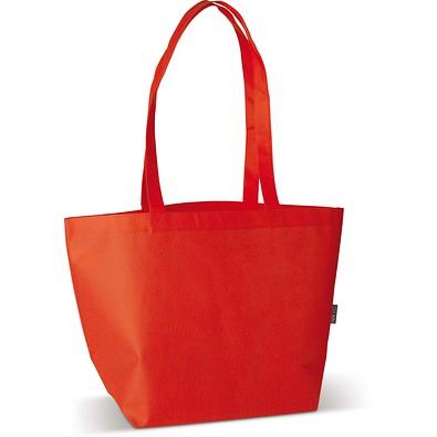 Non Woven Shoppingbag, Rot