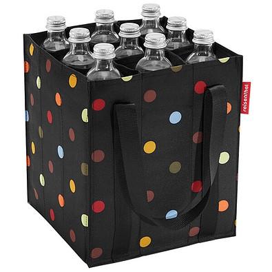 reisenthel® Flaschentasche bottlebag, dots