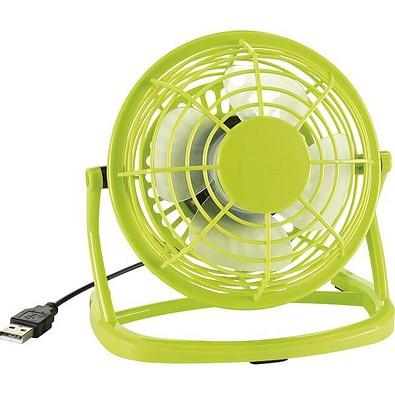 USB-Ventilator, Grün