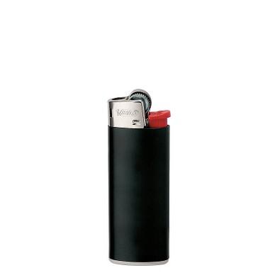 BIC® Einwegfeuerzeug Mini, schwarz
