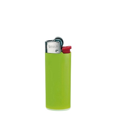BIC® Einwegfeuerzeug Mini, apfelgrün