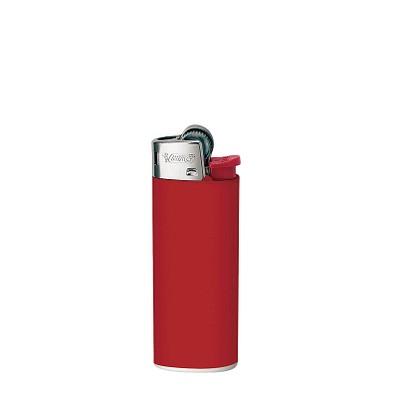 BIC® Einwegfeuerzeug Mini, rot