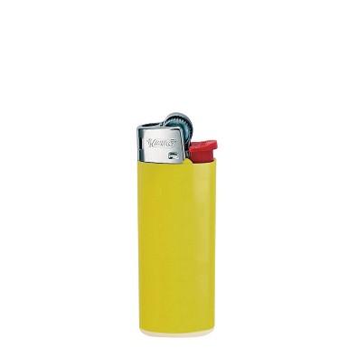 BIC® Einwegfeuerzeug Mini, gelb