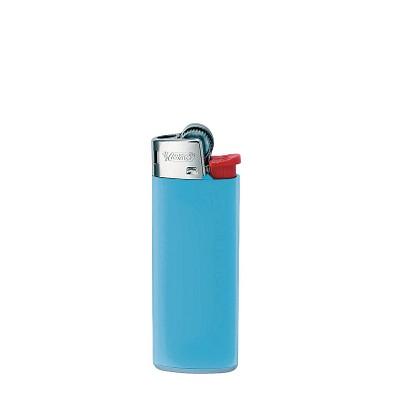 BIC® Einwegfeuerzeug Mini, hellblau