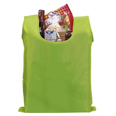 Faltbare Einkaufstasche Easy, hellgrün