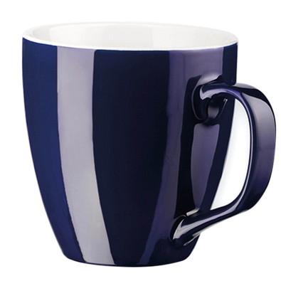 Tasse Helene, 440 ml, dunkelblau