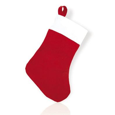 Weihnachtsstiefel Santa