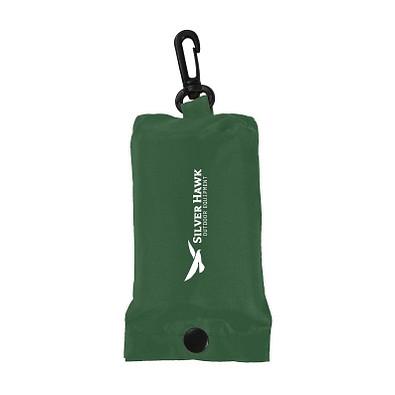 Faltbare Einkaufstasche Easy, grün