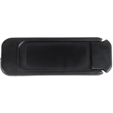 Webcam Cover Hide, Schwarz