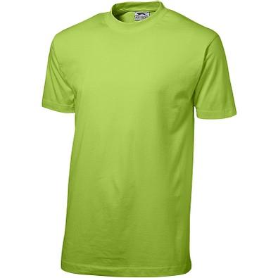 Slazenger™ Herren T-Shirt Ace, lime, L
