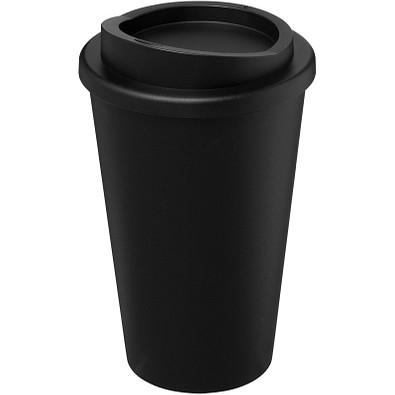 Americano® 350 ml Isolierbecher, schwarz