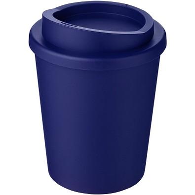 Americano Espresso Isolierbecher, 250 ml, blau