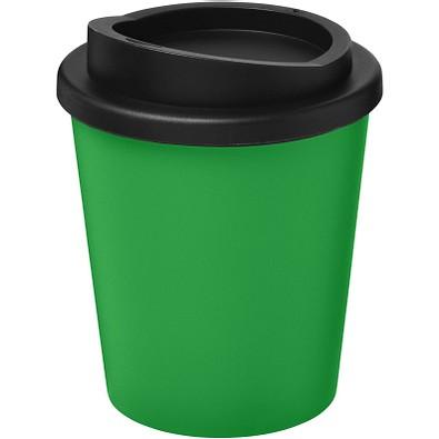 Americano Espresso Isolierbecher, 250 ml, grün,schwarz