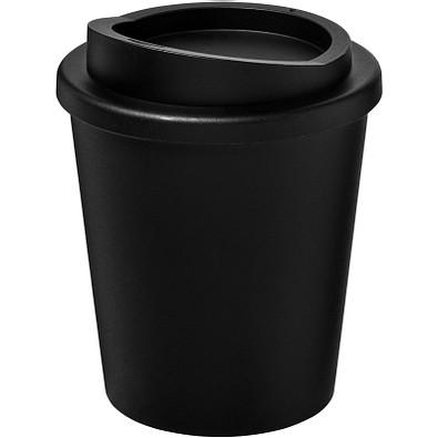 Americano Espresso Isolierbecher, 250 ml, schwarz