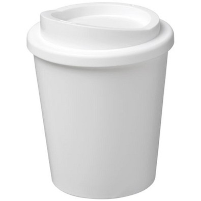 Americano Espresso Isolierbecher, 250 ml, weiss