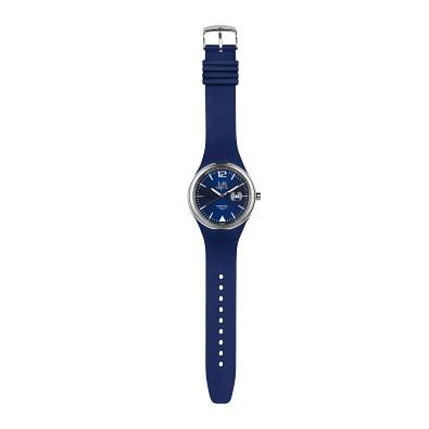lolliclock Armbanduhr Evolution Date, blau
