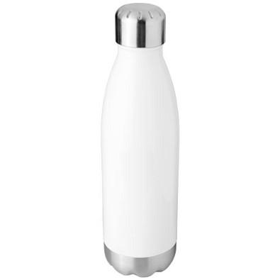Arsenal vakuumisolierte Flasche, 510 ml, weiss