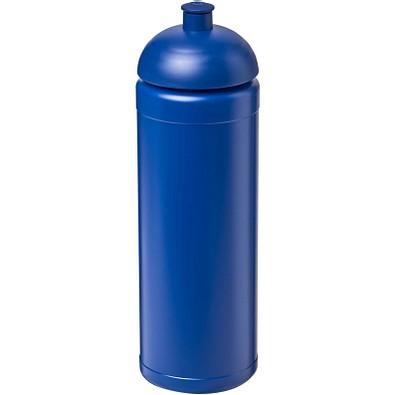Baseline Plus Sportflasche mit Stülpdeckel, 750 ml, blau