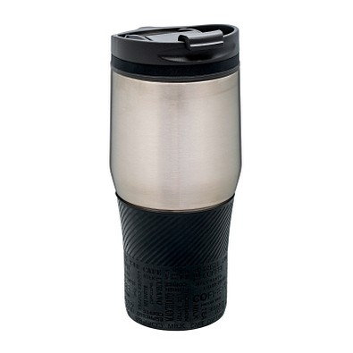 retumbler® Becher Bayamo Grande, 440 ml, schwarz
