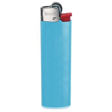 BIC® Einwegfeuerzeug J23 Slim, hellblau