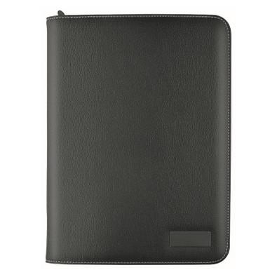 BLACKMAXX® Businessportefolio A4Excecutive, schwarz