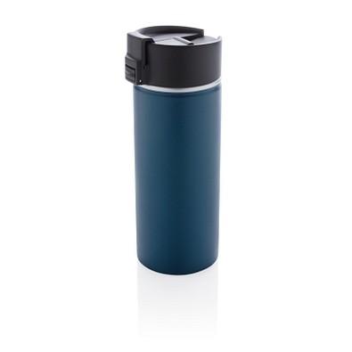 XD XCLUSIVE Vakuum Kaffeebecher Bogota mit Keramik-Coating, 500 ml, dunkelblau