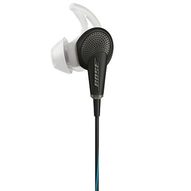 BOSE® QuietComfort Kopfhörer mit Geräuschunterdrückung für Android-Geräte, schwarz
