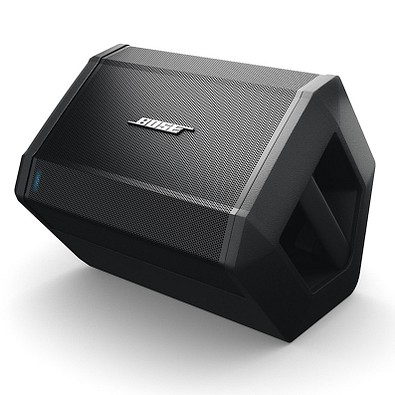 BOSE® Bluetooth-Lautsprecher S1 Pro System, schwarz