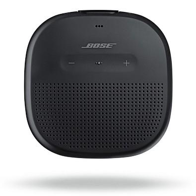 BOSE® Bluetooth Lautsprecher SoundLink Micro, schwarz