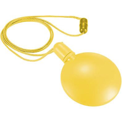 Bubble Seifenblasen, gelb