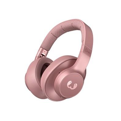 Clam ANC Over-Ear Kopfhörer Dusty Pink